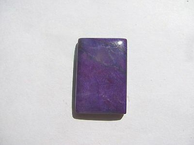 Sugilith Cabochon 25,5x16,9 mm 24 ct.  U10394