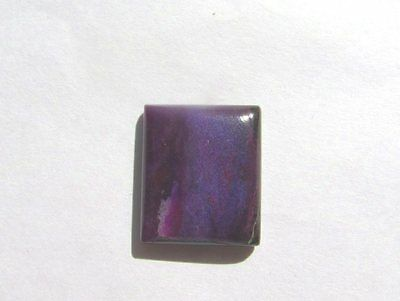 Sugilith Cabochon 17x14,3 mm 12 ct.  U10397