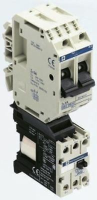 Schneider Electric 630 VA DP DOL Starter, 415 V ac, 1 Phase, IP20