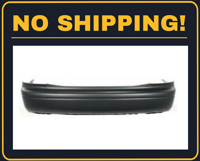 94-95 Accord Coupe or Sedan Rear Bumper Cover Assembly HO1100103 04715SV4A00ZZ
