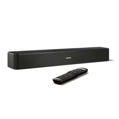 Bose SOLO 5 TV Soundbar Subwoofer Home Theater Cinema, Casse Bluetooth Wireless
