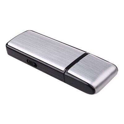 8GB Mini USB Disk Pen Drive Digital SPY Audio Voice Recorder 150 hrs Recording