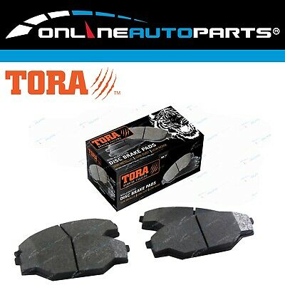 Front Disc Brake Pads suits Toyota Hilux LN147 RN85 RZN149 1988-2005 RWD 2x4 Ute