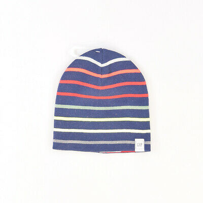 Gorro color Azul marca Gap 12 Meses  513789