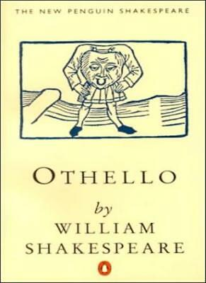 Othello (New Penguin Shakespeare) By William Shakespeare, Kenne .9780140707076