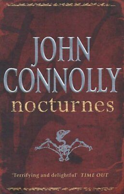 Nocturnes By John Connolly. 9780340897331