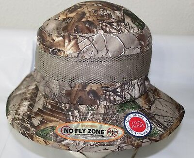 8bae228cb78 STETSON NO FLY Zone Insect Mosquitoe Repellent-UPF 50 Tan Neck Flap ...