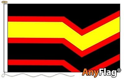 Rubber Pride Custom Made To Order Various Flag Sizes