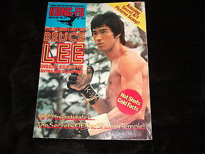 Bruce lee magazine kfm kung fu monthly 32 martial arts fist of fury bruce lee magazine kfm kung fu monthly 26 martial arts enter the dragon poster thecheapjerseys Images