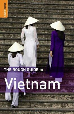 The Rough Guide to Vietnam By Mark Lewis, Jan Dodd, Ron Emmons