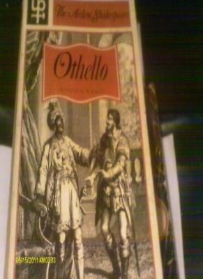OTHELLO (ARDEN SHAKESPEARE PAPERBACKS) By WILLIAM SHAKESPEARE