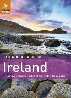The Rough Guide to Ireland By Paul Gray, Geoff Wallis. 9781858280561