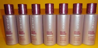 JOICO Color Endure Conditioner  für coloriertes Haar 7 X 50 ml = 350 ml