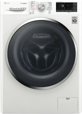 NEW LG WTW1409HCW 9kg-5kg Combo Washer Dryer