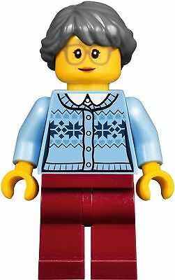 LEGO® - Minifigs - Creator - hol092 - Großmutter (10259)