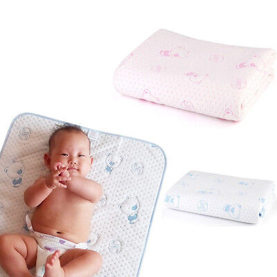 Durable Diaper Baby Changing Pad Newborn Infant Waterproof Nappy Replacement