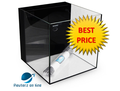 Waterbox 7 Gallon Ultra-Clear Glass Cube W/Glass Overflow - Free Shipping