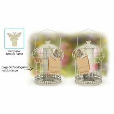 Honeyfields Cottage Peanut Feeder 1x sgl - 71481597