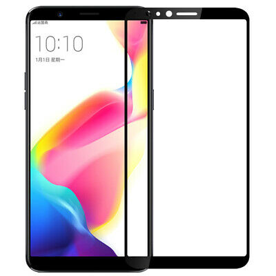 For OPPO R11S / R11s PLUS / A57 9H Full Cover Tempered Glass Screen protector