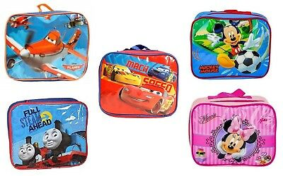 Disney Lunch Bag School Box Lunch Bag Picnic Bag Lunch Box Back To School New