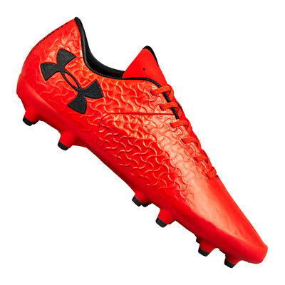 Under Armour Magnetico Premiere Fg Red F600