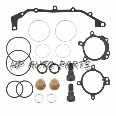 Double Vanos O-Ring Seal Repair Kit for BMW E83 E85 M52tu M54 M56 engines 6-cyl