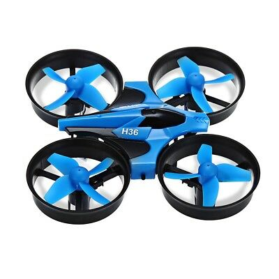 2018 Hot JJRC H36 Mini 2.4GHz 4CH 6 Axis Gyro RC Quadcopter with Headless Mode