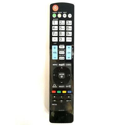 New Replace AKB72914207 For LG LCD LED TV Remote Control AKB72914003 AKB72914240