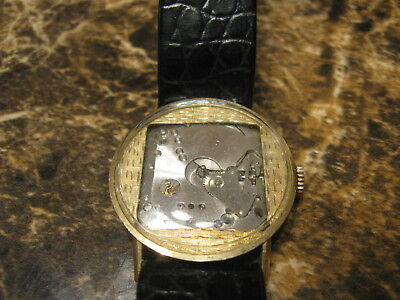 Vintage Longines Art Deco Man's Watch Model-370