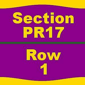 2 TICKETS 10/21/18 Los Angeles Clippers vs. Houston Rockets Staples Center