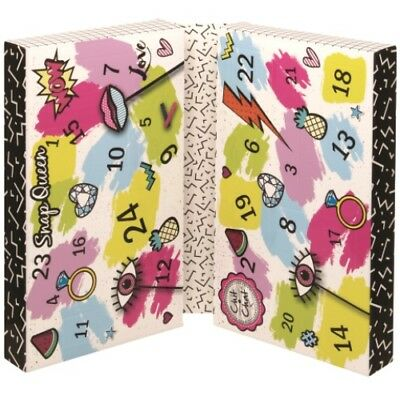 Chit Chat Teenager Adventskalender Advent of Beauty Surpris 24 teilig WoW!