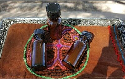 Visionary Shamanic snuff. Hape, rape, rapaeh (15 Ml aprox 8grams)