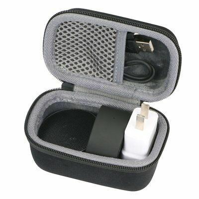 Hard Travel Case for Lectrofan Micro Wireless Sleep Sound Machine Bluetooth New