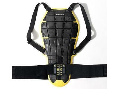 Spidi Paraschiena Back Warrior Evo Da 165 a 190cm