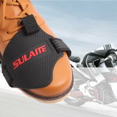 2DD4 Glue Pad File 1PCS Average Code Motorcycle Gear Care Shift Lever