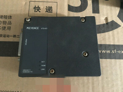 1PC  used  KEYENCE VT2-E1