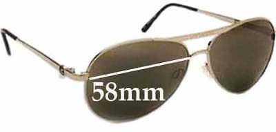 4a7b1c6088 VON ZIPPER FERNSTEIN Metal Aviator Sunglasses Silver   Grey -  55.00 ...