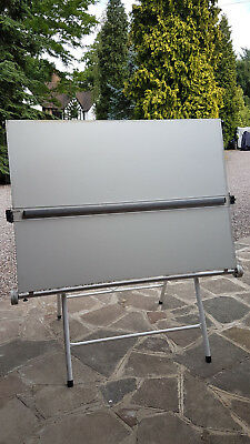 A0 Champion Blundell Harling Drawing Board Parallel Motion Unit Architect Plans