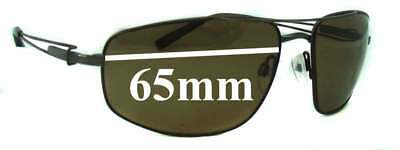 c312c8db38 SFx Replacement Sunglass Lenses fits Serengeti Augusto All Models  Replacement Su