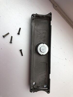 Nikon F motor Drive base plate with screws F-36 F36 F-250 F250 replacement part