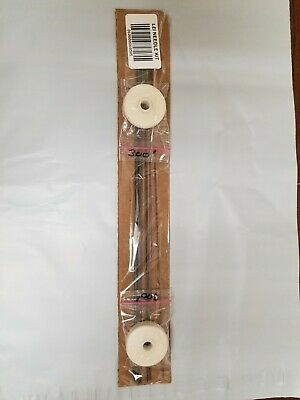 "lei needle kit 14""  pro grade bulk 10/pack with twine & instructions"