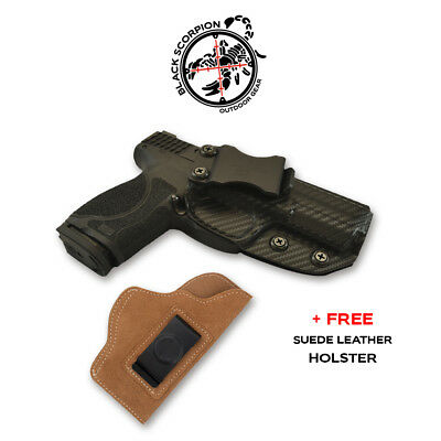Premium Suede Leather Holster-J-Frame Revolver-Taurus Model 85 and