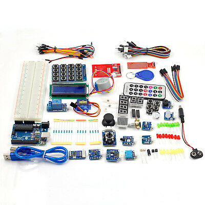 RFID Learning Kit V2.0 for Arduino