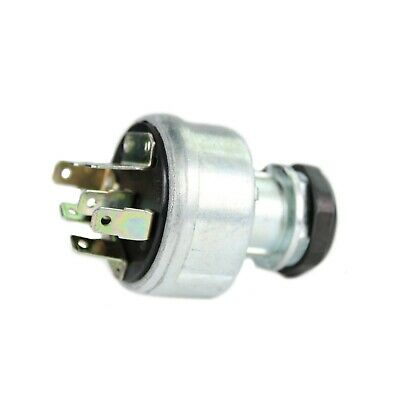 E-282775A1 Ignition Switch