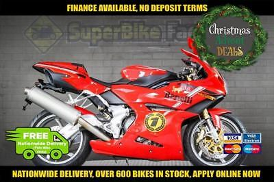 2014 64 Benelli Tornado 898Cc Used Motorbike Nationwide Delivery