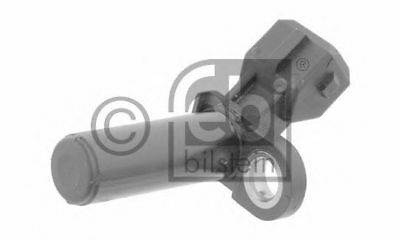 FEBI BILSTEIN 24866 - Sensor, crankshaft pulse