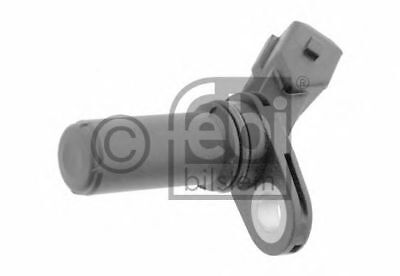 FEBI BILSTEIN 24843 - Sensor, crankshaft pulse