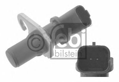 FEBI BILSTEIN 31201 - Sensor, crankshaft pulse