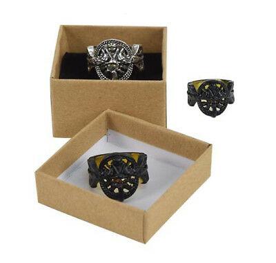 Final Fantasy XV FF15 Noctis Lucis Caelum Light of Ring With Box Cosplay Prop
