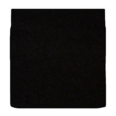 Tailored Velour Boot Mat For Vauxhall Vectra 2005-2008 Estate